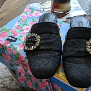 Dolce Gabbana Mules